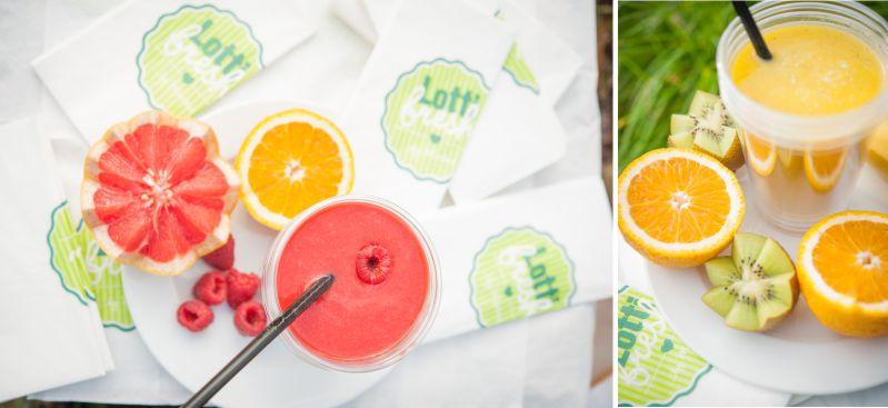 EDEKA Martens Eigenmarken Lotti fresh Catering