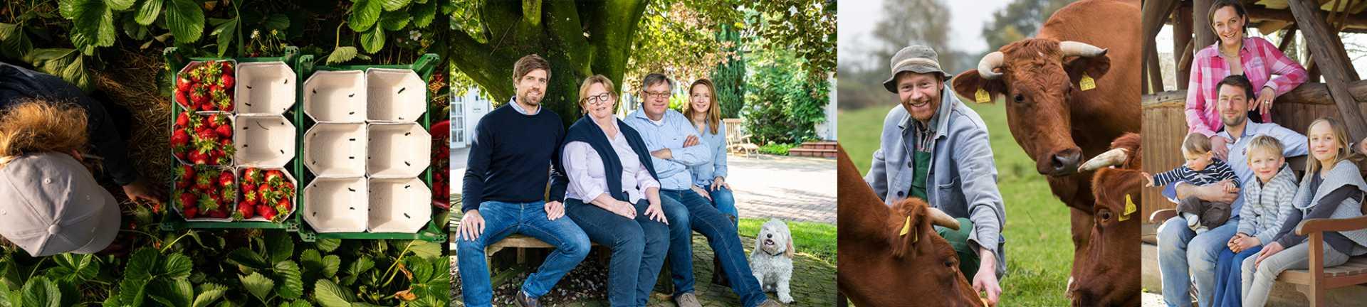 EDEKA Martens - Regionale Lieferanten